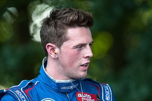 Buller to make F3.5 return with RP at Monza