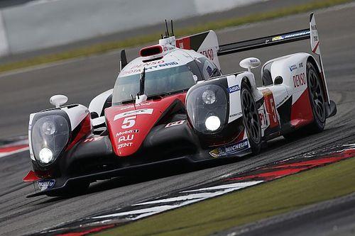 "Toyota on Nurburgring struggles: ""We were simply too slow"""