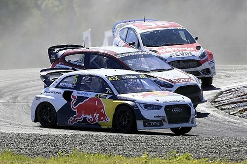 Magic weekend in Holjes awaits World RX crews