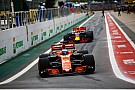 McLaren schaart zich achter Red Bull in motorendiscussie