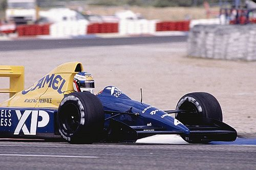 On this day: How Jean Alesi rocked F1 at Paul Ricard with Tyrrell