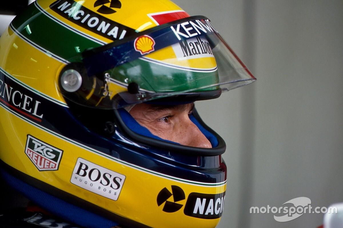 Senna korábbi menedzsere árulta el, milyen volt a szerződése a McLarennel 1993-ban