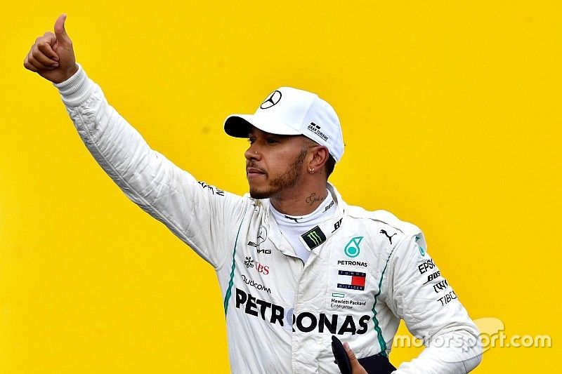 Championnat - Les classements après le GP de France