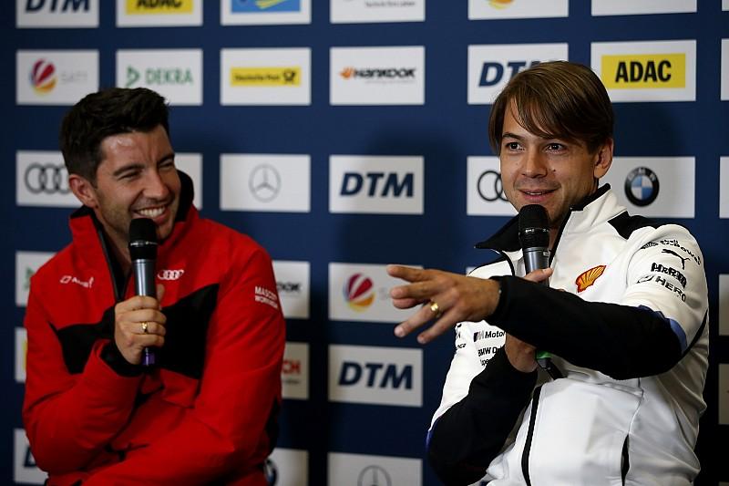 Welche Erfahrungen die DTM-Fahrer bei den 24h Le Mans machten