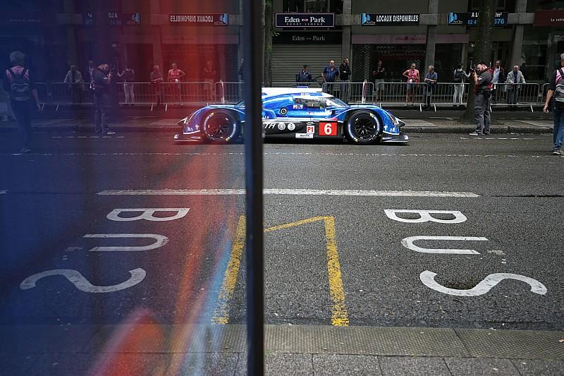 Alonso üzemmódot váltott: jöhet a csodálatos Le Mans-i 24 órás verseny