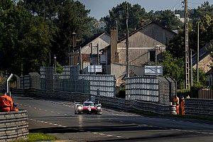 Le Mans uur 4: Alonso en Toyota aan de leiding