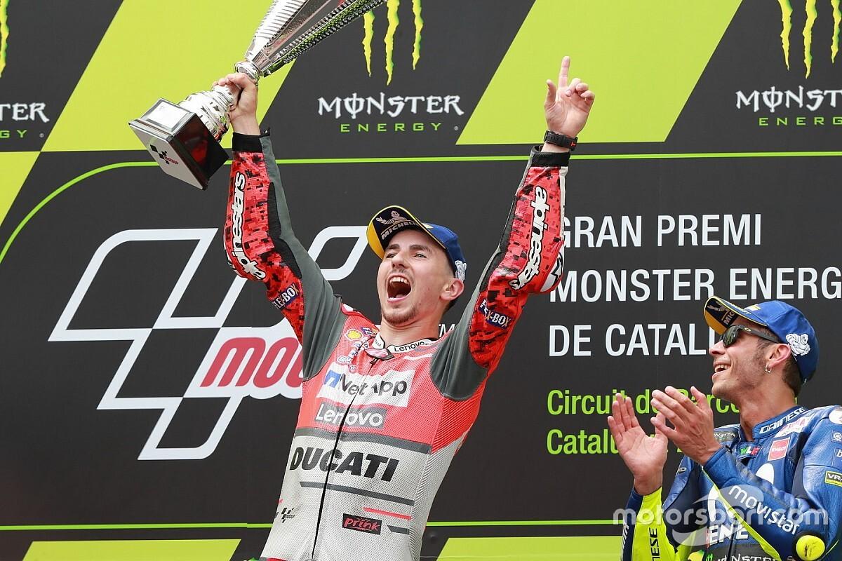 "Lorenzo-Kumpel Biaggi: Ducati macht einen ""riesigen Fehler"""
