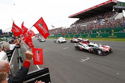 Míster Le Mans alaba el debut triunfal de Alonso