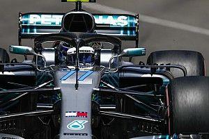 Mercedes a un casse-tête à résoudre avec les hypertendres