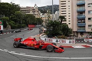F1 2019: ecco gli orari TV di Sky e TV8 del Gran Premio di Monaco