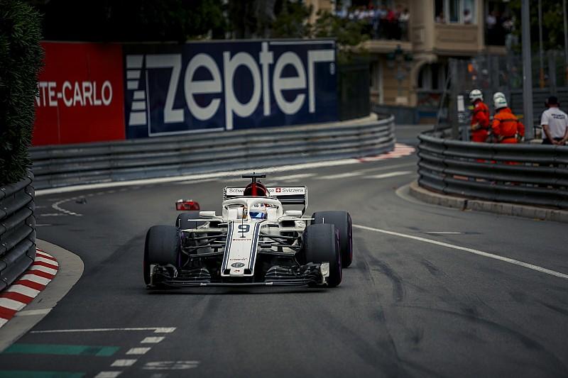 Ferrari, Alfa Romeo Sauber'i Liberty görüşmeleri için koz olarak kullanmayı planlıyor