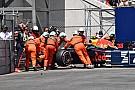 Verstappen vites kutusu değiştiriyor, sıralamalara katılamayacak!