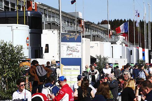 Alonso cree que el acceso libre al paddock del WEC no funcionaría en F1