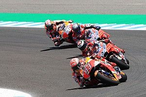Weekend round-up (May 4-6): MotoGP and WEC