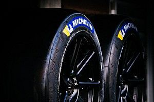 Michelin working on bespoke tyres for LMP1 privateers