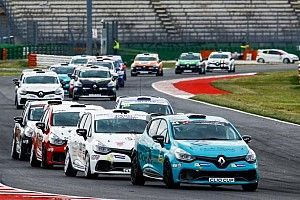 La stagione 2019 di Clio Cup Italia e Press Cup League scatta al Mugello