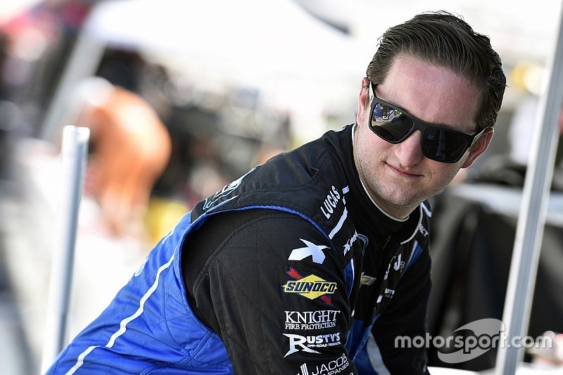 Jordan Anderson returns truck, says charges dismissed