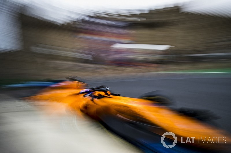 """Alonso: """"Con un poco de suerte, podremos sacar petróleo"""""""