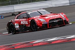 Super GT Fuji: NISMO menang di sirkuit milik Toyota
