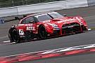 Fuji Super GT: Nissan denies Lexus home win