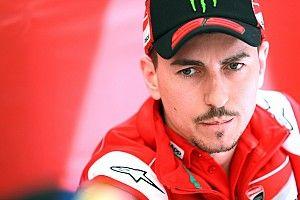 Lorenzo, obligado a sumar en Jerez para evitar el peor inicio de un piloto Ducati
