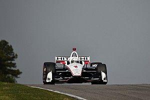 IndyCar Birmingham 2018: Newgarden dominiert und hat Glück