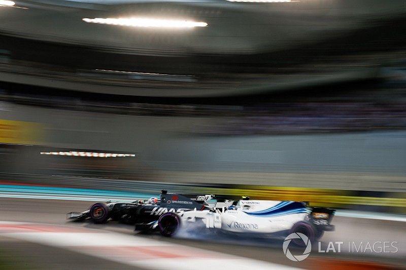 В Williams столкнулись с необъяснимыми проблемами на машине Стролла