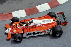 GALERI: Semua mobil F1 Alfa Romeo sejak 1950
