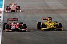 FIA F2 Leclerc déplore une consigne d'équipe