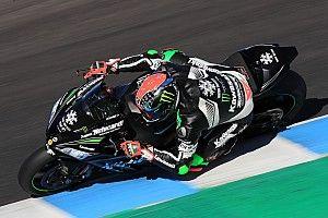 WSBK Jerez dag 2: Sykes snelste, Van der Mark negende