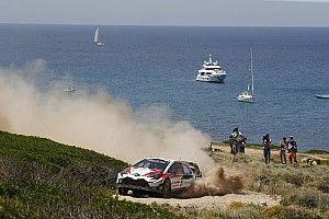 VW pide al WRC explorar motorizaciones alternativas