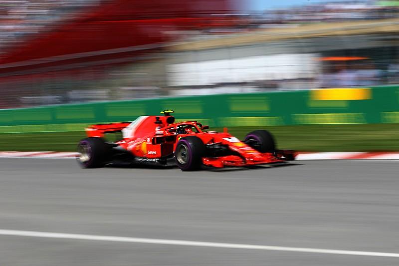 Ferrari, Kanada'da gelişimi hızlandırdı
