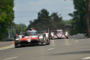 """Toyota """"can't afford single mistake"""" against privateers"""