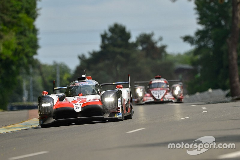 "Toyota ""can't afford single mistake"" against privateers"