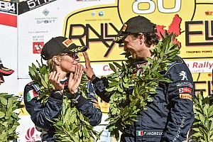 """Andreucci: """"Al Rally San Marino voglio blindare la mia prima posizione in campionato"""""""