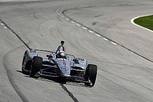 IndyCar Texas: Newgarden pakt pole en voert 1-2-3 aan voor Penske