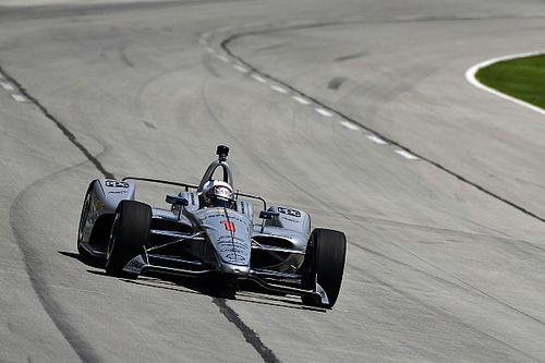 Qualifs - Josef Newgarden en pole au Texas!