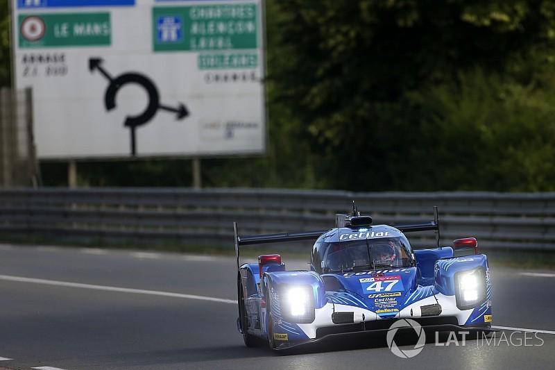 Oltre 1000 km di test per Cetilar Villorba Corse in vista di Le Mans