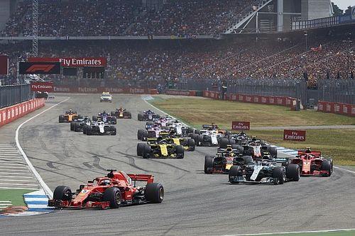 Fotostrecke: Der ideale Formel-1-Kalender von Motorsport.com