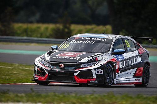 Honda gana la apelación contra la exclusión de Guerrieri en Eslovaquia