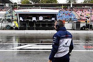 Лоу назвал причины схода Сироткина и Стролла на Гран При Германии