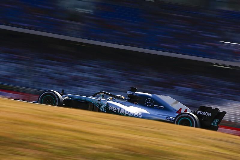 Хэмилтон объяснил ошибку в первом повороте отказом рулевого управления