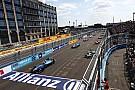Formule E La grille de départ de l'E-Prix de New York