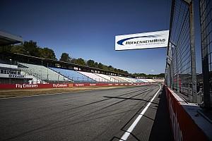 Update coronavirus: DTM verplaatst test van Monza naar Hockenheim