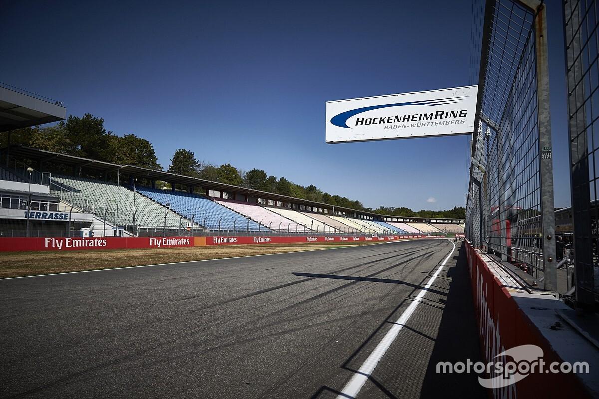 Szívesen rendezne még F1-es versenyt Hockenheim, de nem minden áron