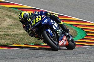 """Valentino Rossi nach Platz zwei: """"Sollte Folger den Pokal geben"""""""
