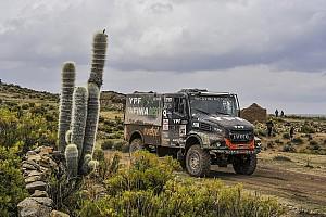 Dakar Resumen de la etapa VIDEO: Así fue la etapa 11 para camiones y quads en el Rally Dakar