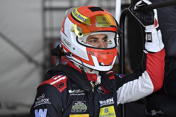 Nasr debuteert in 24 uur van Le Mans