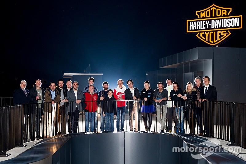 Premiati a Pambio-Noranco i campioni ticinesi auto del 2017