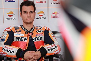 MotoGP Breaking news Injured Pedrosa to attempt to race in Austin